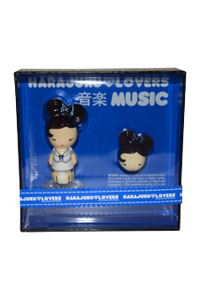 Harajuku Lovers Music