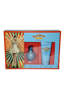 Britney Spears Circus Fantasy women 1oz EDP Spray Gift Set