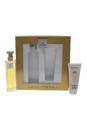 5th Avenue by Elizabeth Arden for Women - 2 Pc Gift Set 4.2oz EDP Spray, 3.3oz Moisturizing Body Lotion