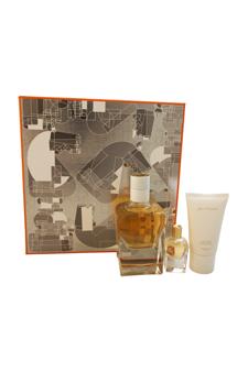 Jour D'Hermes by Hermes for Women - 3 Pc Gift Set 2.87oz EDP Spray, 1oz Perfumed Body Lotion, 0.25oz EDP Mini Splash