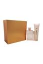 Burberry Brit Sheer by Burberry for Women - 3 Pc Gift Set 3.3oz EDT Spray, 3.3oz Body Lotion, 0.25oz EDT Spray