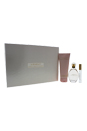 Lovely by Sarah Jessica Parker for Women - 3 Pc Gift Set 3.4oz EDP Spray, 0.34oz EDP RollerBall, 6.7oz Body Lotion