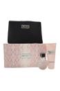 Jimmy Choo by Jimmy Choo for Women - 3 Pc Gift Set 2oz EDT Spray, 3.3oz Perfumed Body Lotion, Pouch