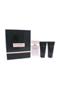 Narciso Rodriguez by Narciso Rodriguez for Women - 3 Pc Gift Set 1.6oz EDP Spray, 1.6oz Body Lotion, 1.6oz Shower Gel