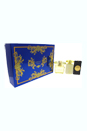 Versace Yellow Diamond Intense by Versace for Women - 3 Pc Gift Set 3oz EDP Spray, 3.4oz Perfumed Body Lotion, Versace Bag Tag