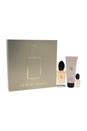 Giorgio Armani Si by Giorgio Armani for Women - 3 Pc Gift Set 1.7oz EDP Spray, 0.24oz EDP Splash Mini, 2.5oz Shower Gel