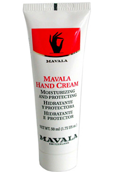 Hand Cream by Mavala Switzerland for Unisex - 1.7 oz Cream