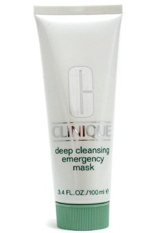 Deep Cleansing Mask by Clinique for Unisex Cleansing Mask