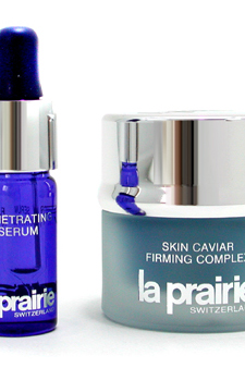 Caviar Firming Mask by La Prairie for Unisex Firming Mask
