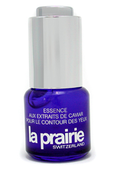 Essence Caviar Eye Complex by La Prairie for Unisex - 0.5 oz Eye Complex