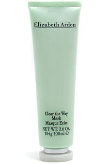 Clear The Way Mask by Elizabeth Arden for Unisex Facial Mask