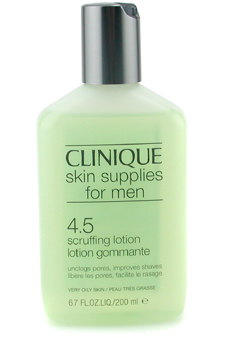 Skin Supplies For Men:Scruffing Lotion 4-1/2 by Clinique for Unisex Skin Supplies