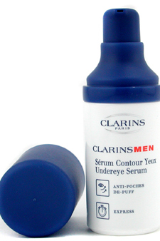 Men Undereye Serum by Clarins for Unisex Undereye Serum