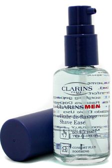 Men Shave Ease by Clarins for Unisex After Shave Trtmnt