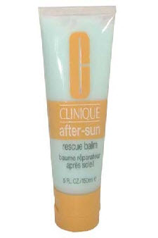 After Sun Rescue Balm by Clinique for Unisex - 5 oz Balm