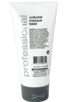 Colloidal Masque(Salon Size) by Dermalogica for Unisex Colloidal Masque
