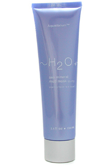 Sea Mineral Mud Mask(Purify) by H2O+ for Unisex Mud Mask