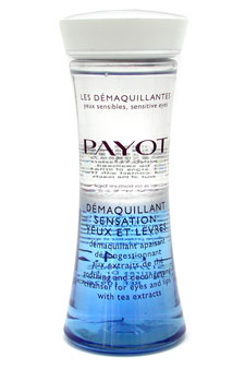 Demaquillant Sensation for Yeux/Levre by Payot for Unisex Cleanser