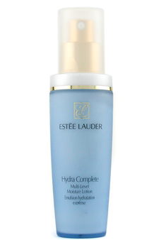 Hydra Complete Multi-Level Moisture Lotion by Estee Lauder for Unisex Gel Masque