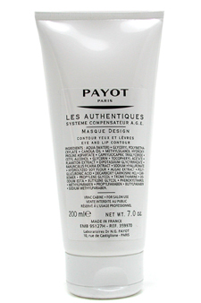 Masque Design - Mature Skin(Salon Size) by Payot for Unisex Wrinkle Mask