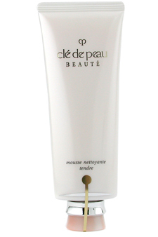 Cle De Peau Gentle Cleansing Foam II by Cle De Peau for Unisex Cleansing Foam