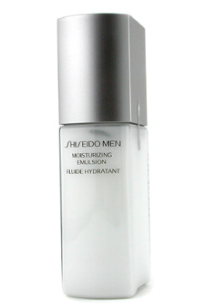 Men Moisturizing Emulsion by Shiseido for Unisex Moist. Emulsion