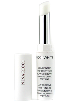 Corrective Whitening Concentrate by Nina Ricci for Unisex Whitening Conc.