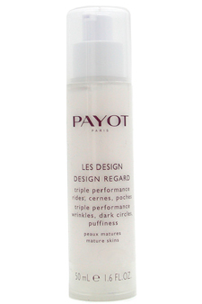 Design Regard(Salon Size) by Payot for Unisex - 1.7 oz Eyecare Trtmt.