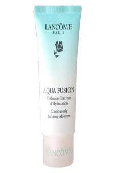 Aqua Fusion Continuously Infusing Moisture Cream (Normal/ Combination Skin) by Lancome for Unisex Cream
