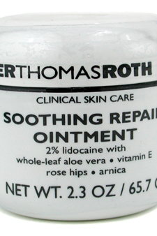 Soothing Repair Ointment by Peter Thomas Roth for Unisex Repair Ointment