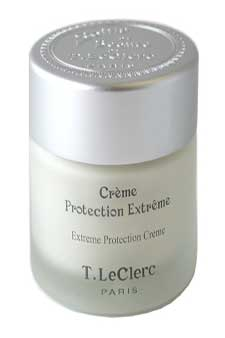 Extreme Protection Cream by T. LeClerc for Unisex Cream