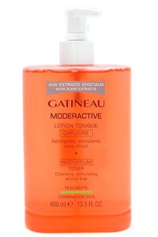 Moderactive Toner For Combination Skin by Gatineau for Unisex Toner