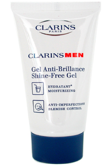 Men Shine-Free Gel by Clarins for Unisex Gel