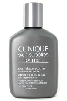 Skin Supplies For Men by Clinique for Unisex Skin Supplies
