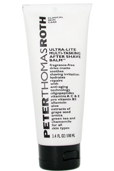 Ultra-Lite Multi-Tasking After Shave Balm by Peter Thomas Roth for Unisex After Shave Balm