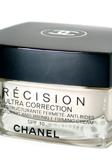 Precision Ultra Correction Cream SPF10 by Chanel for Unisex Firming Cream