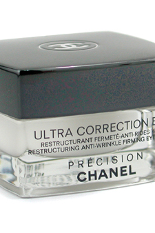 Precision Ultra Correction Eye Cream by Chanel for Unisex Anti-Wrinkle Cream