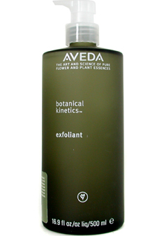Botanical Kinetics Exfoliant by Aveda for Unisex Cleanser