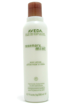 Rosemary Mint Body Lotion by Aveda for Unisex - 6.7 oz Body