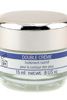 Eye Lite Eye Contour Double Cream by Mavala Switzerland for Unisex - 0.6 oz Eye Care