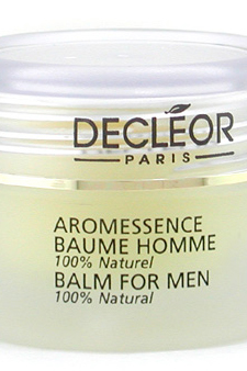 Men Aromessence Balm by Decleor for Unisex Moisturising Cream