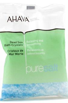 Dead Sea Bath Crystals