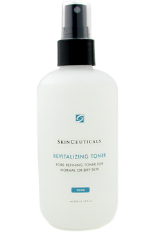 Refining Toner (For Normal / Dry Skin) by Skin Ceuticals for Unisex Tonic