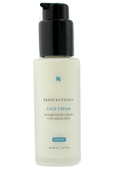 Face Cream by Skin Ceuticals for Unisex Face Cream