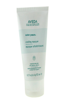Outer Peace Cooling Masque by Aveda for Unisex Masque