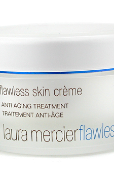 Flawless Skin Creme by Laura Mercier for Unisex Night Cream