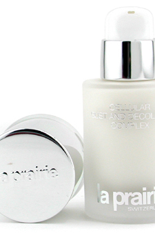 Cellular Bust and Decollete Complex by La Prairie for Women Body Care