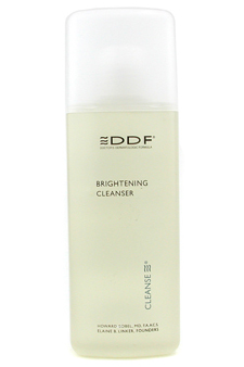 Brightening Cleanser by DDF for Unisex - 2.45 oz Cleanser