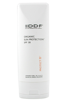 Organic Sun Protection SPF 30 (For Sensitive Skin) by DDF for Unisex Sun Care