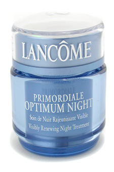 Primordiale Optimum Night (Made in USA) by Lancome for Unisex Cream